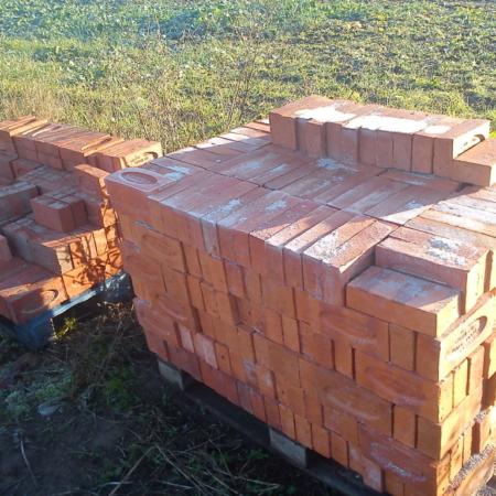 Solid Bricks