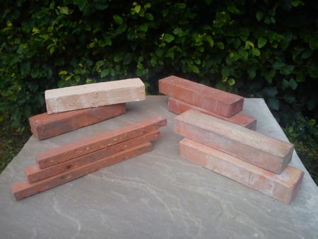 Thin Facing Bricks