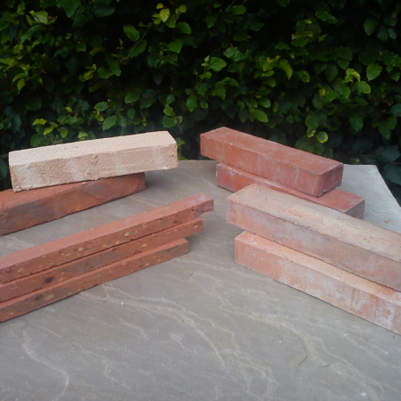 Thin Facing Bricks