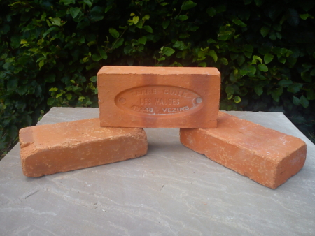 Thick & Solid Bricks