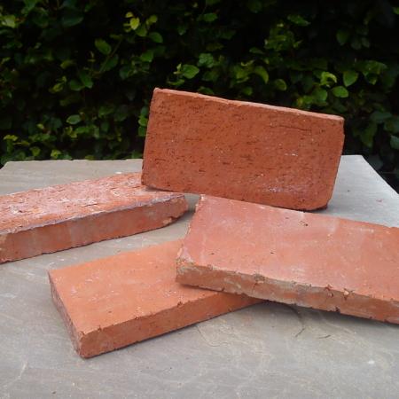 Thin Distressed Bricks