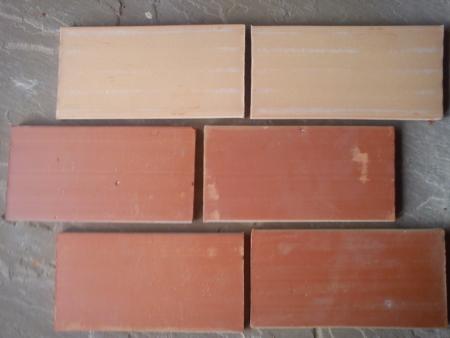 Large Brick Slips