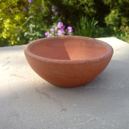 90mm Curved Sided Bowl
