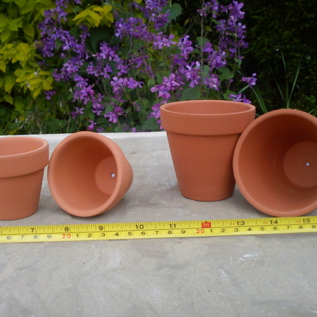 Plant Pots and Dishes