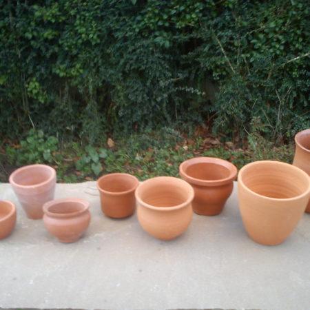 Clay Cups (Kulhar / Kullad / Kulhad)