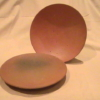 Large Earthen Plates