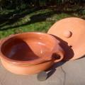 Glazed Cazuela/Biryani/Casserole Bowl