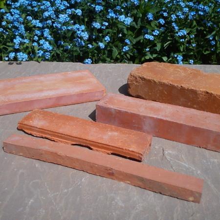 Bricks and Slips