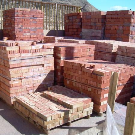 Brick Slips/Facing Bricks