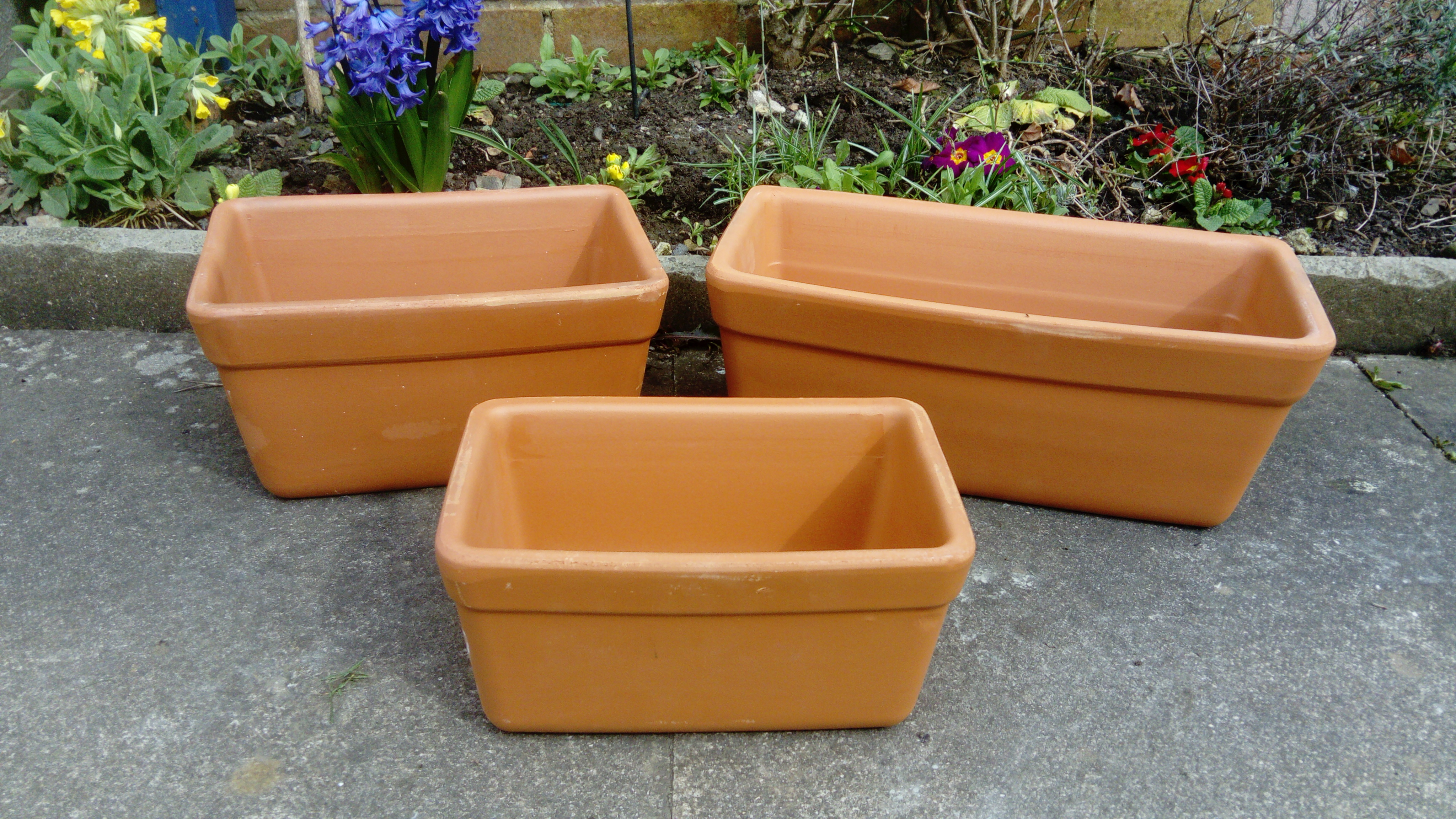 planters planter shop garden terracotta a pin modern pots natural and gets wire