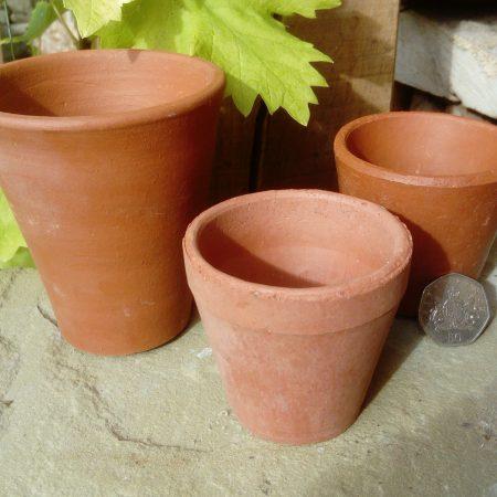 No Hole Plant Pots